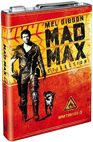 Mad Max - L'intégrale [Édition Prestige]