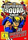 The Super Hero Squad Show - Don't Call Me Wolvie!/Episode 12-16 [Edizione: Germania]