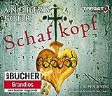 Schafkopf, 6 CDs (TARGET - mitten ins Ohr) von Andreas Föhr Ausgabe 7 (2013)