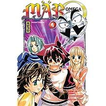 Mär Omega Vol.4