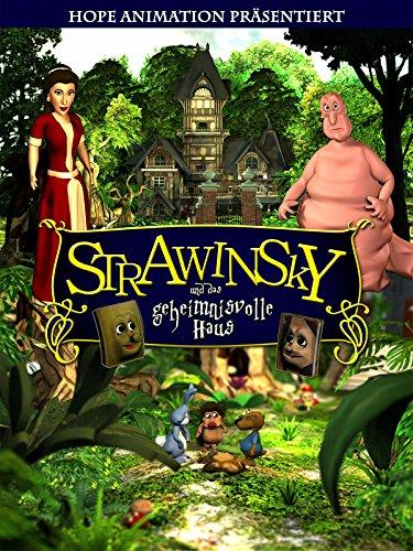 Prime Disney-filme (Strawinsky und das geheimnisvolle Haus [OV])