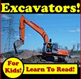 Excavators Working In Construction: Awesome Excavators Photos Pushing Dirt Around! (Over 30 Photos of Excavators Working)