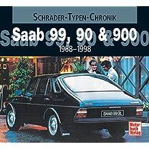 Saab 99, 90 & 900: 1968-1998