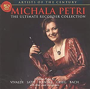 Ultimate Recorder Collection