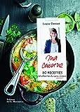 Telecharger Livres Ma cuisine 80 recettes bluffantes et sans stress (PDF,EPUB,MOBI) gratuits en Francaise