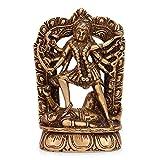 AapnoCraft Maa Kali Statue