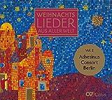 Weihnachtslieder aus aller Welt Vol.2