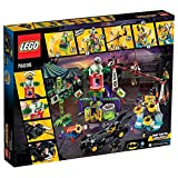 LEGO DC Super Heroes 76035 - Joker-Land