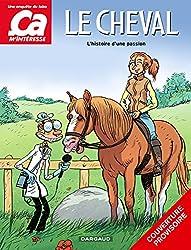 Ca m'intéresse, Tome 2 : Le cheval