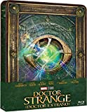 Doctor Strange 3D (Includes 2D Version) - Limited Edition Steelbook Blu-ray (Italian Import)