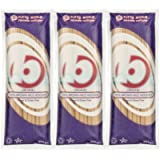 King Soba 3 Pack Organic and Gluten Free Brown Rice Noodles