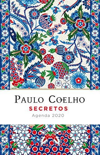 Secretos - 2020 Agenda/ Secrets - 2020 Agenda