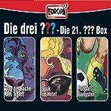 21/3er Box - Folgen 61 - 63