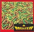 Premium TeichSticks 3-fach Mix 4 kg - ca. 34 Liter von Interquell