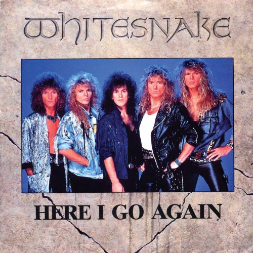 Here I Go Again '87 (2008 Remastered Version)