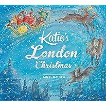 Katie's London Christmas (English Edition)