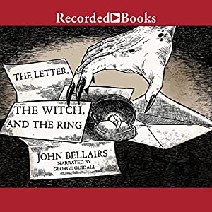The Letter, the Witch, and the Ring