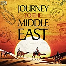 Journey to the Middle East [Import belge]