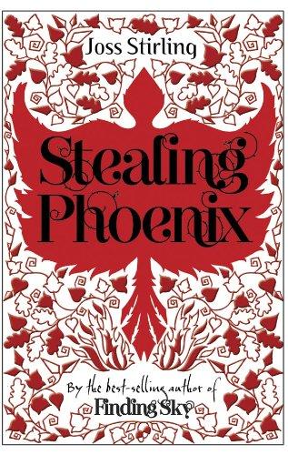 Stealing Phoenix (Savant Series Book 2)