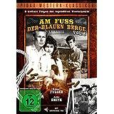 Am Fuß der blauen Berge - Vol. 6 (Laramie) / Weitere 3 Folgen der legendären Westernserie