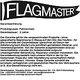 FLAGMASTER Alu Fahnenmast... Ansicht