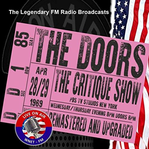 Legendary FM Broadcasts - Crit...