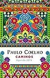Caminos (Agenda Coelho 2019) (Productos Papelería Paulo Coelho)