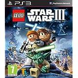 LEGO Star Wars 3: The Clone Wars (PS3) [Importación inglesa]