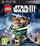 [UK-Import]LEGO Star Wars III 3 The Clone Wars PS3