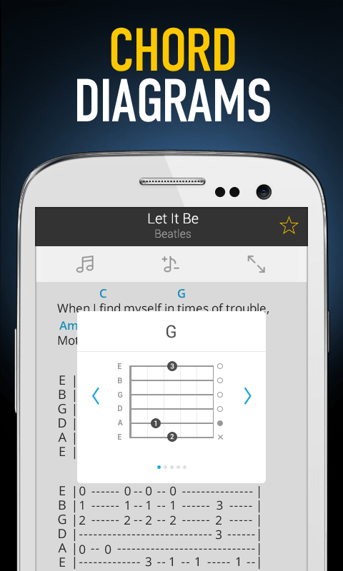 Ultimate Guitar Tabs Amazon Appstore For Android