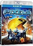 Pixels (3D) (Blu-Ray 3D) [Italia] [Blu-ray]