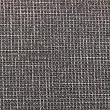 grob gewebter Bezugs-stoff Diablo Chenille Struktur Polster