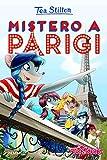 Scarica Libro Mistero a Parigi Ediz illustrata (PDF,EPUB,MOBI) Online Italiano Gratis