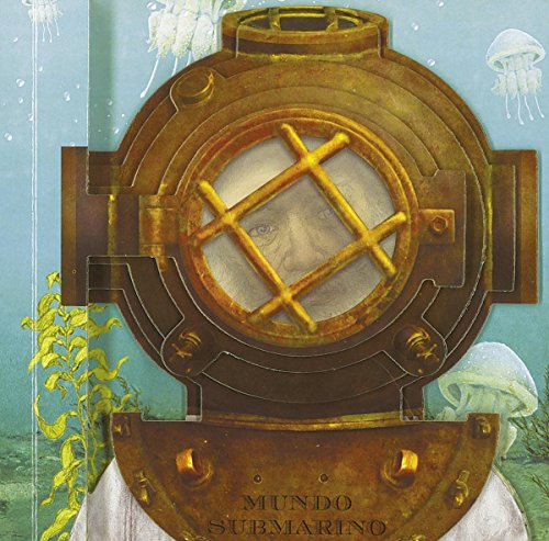Mundo submarino (Aventureros) por Equipo Susaeta