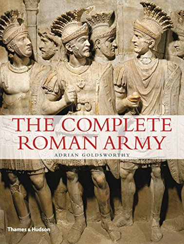 The Complete Roman Army (Complete Series) por Adrian Goldsworthy