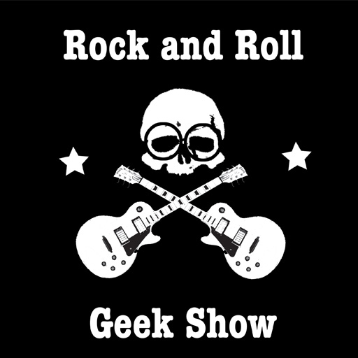 Rock and Roll Geek Show (Geek-show)