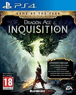Dragon Age: Inquisition - édition jeu de l'année (B014SF8054) | Amazon price tracker / tracking, Amazon price history charts, Amazon price watches, Amazon price drop alerts
