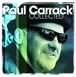 Paul Carrack Collected (Gatefold Sleeve) [Vinyl]