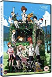 Digimon Adventure Tri: The Movie Part 1 [DVD] [UK Import]