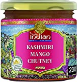 Truly Indian Mango Chutney