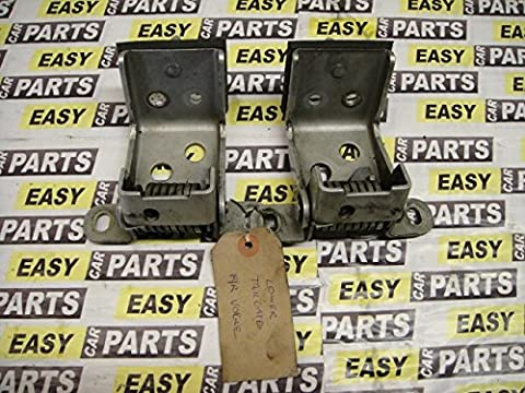2005 RANGE ROVER VOGUE LOWER TAILGATE HINGES (PAIR)
