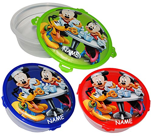 2-in-1-frischhaltedose-lunchbox-disney-mickey-minnie-mouse-incl-namen-rund-fur-kinder-madchen-jungen