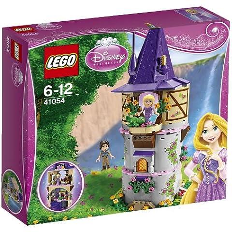 LEGO Princesas - La torre creativa de Rapunzel (41054)