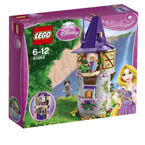 Princess Rapunzel Disney (Lego 41054 - Disney Princess Rapunzels Turm der)