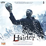 Haider (Original Motion Picture Soundtrack)