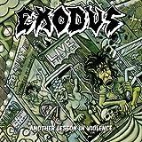 Ufo: Exodus: Another Lesson In Violence [2xWinyl] [Vinyl LP] (Vinyl)