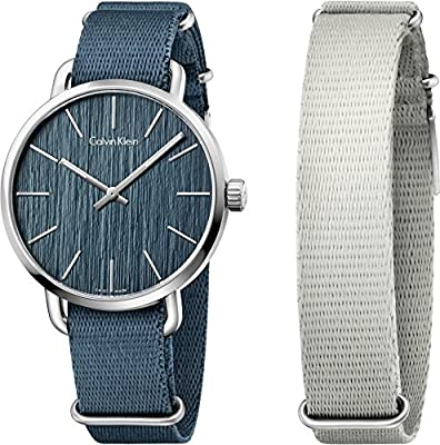 Reloj Calvin Klein para Hombre K7B211WL de Calvin Klein
