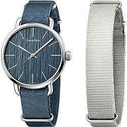 Reloj Calvin Klein para Hombre K7B211WL