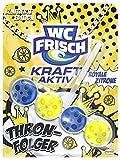 WC Frisch Kraft-Aktiv Thronfolger, 5er Pack (5 x 50 g)