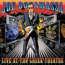 Live at the Greek Theatre [Vinyl LP]